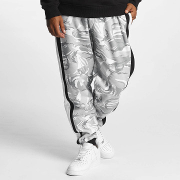 Thug Life Sweat Pant Lecter white
