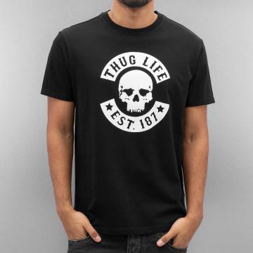 Thug Life T-Shirt Zoro black