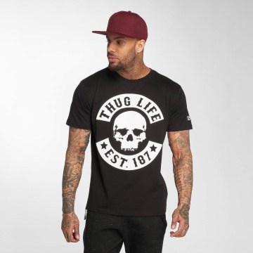 Thug Life T-shirts B.Skull sort