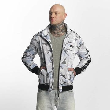Thug Life Välikausitakit Wired valkoinen
