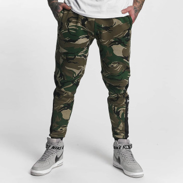 Thug Life Verryttelyhousut Kurgan camouflage