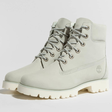 Timberland Ботинки Heritage Lite 6IN синий