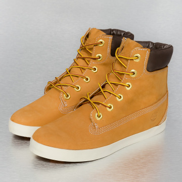 Timberland Сникеры Earthkeeper Glastenbury коричневый