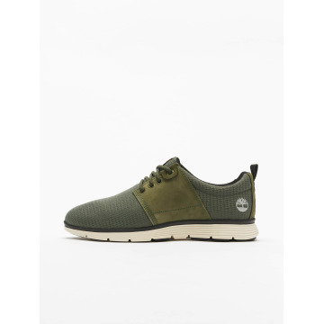 Timberland Сникеры Killington Oxford оливковый