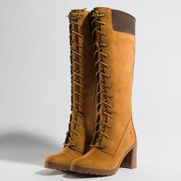 Timberland Boots-1 Allington 14 Inch beige