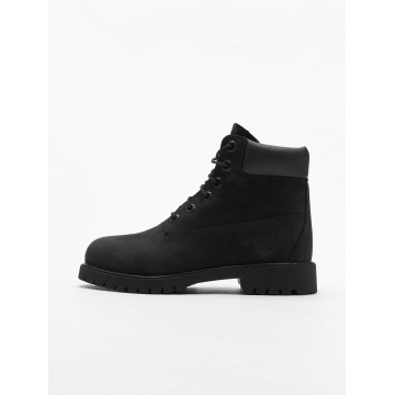 Timberland Boots 6 In Premium Waterproof black