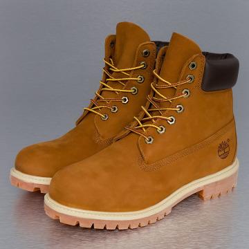 Timberland Boots Af 6in Prem marrone