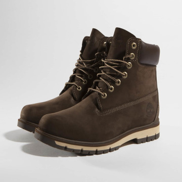 Timberland Boots 6 Inch Waterproof marrone