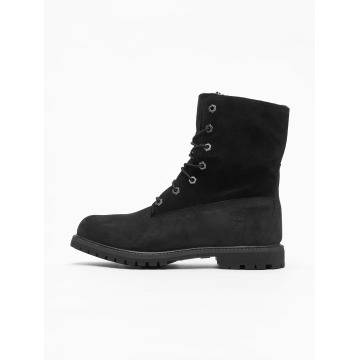 Timberland Boots Authentics Waterproof zwart