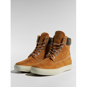 Timberland Chaussures montantes Cupsole 6in brun