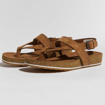 Timberland Sandal Malibu Waves Thong brun
