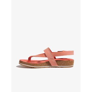Timberland Sandals Malibu pink