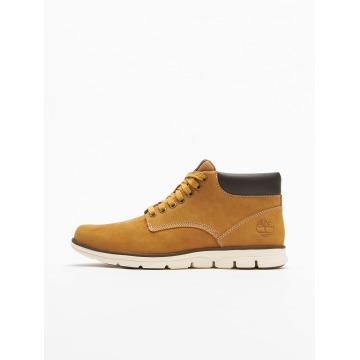 Timberland sneaker Bradstreet Chukka Leather beige