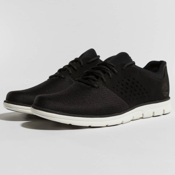 Timberland sneaker Bradstreet F/L Oxford zwart