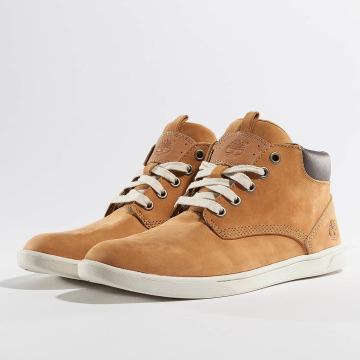 Timberland Sneakers Earthkeepers Groveton Leather Chukka beige