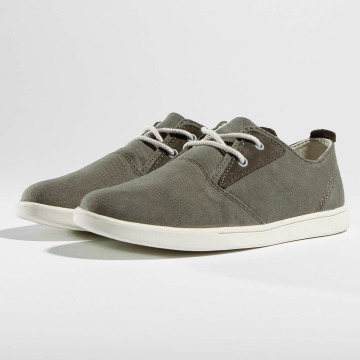Timberland Sneakers Groveton Canvas Oxford olivová