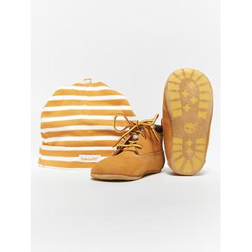 Timberland Støvler Crib beige