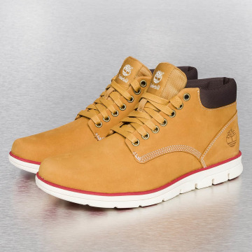Timberland Tennarit Chukka Leather beige