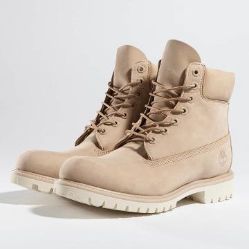 Timberland Vapaa-ajan kengät 6 Premium beige