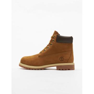 Timberland Vapaa-ajan kengät 6 In Premium Waterproof ruskea