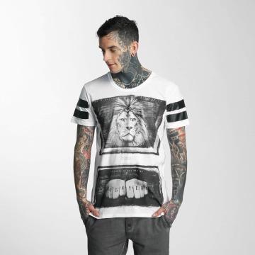 trueprodigy Camiseta Fighter blanco