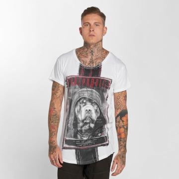 trueprodigy Camiseta Dog's blanco
