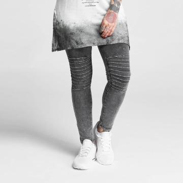 trueprodigy Leggings/Treggings Kanani grå