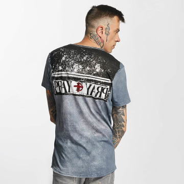 trueprodigy t-shirt Time to Pray blauw