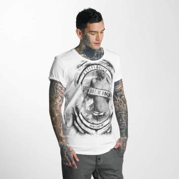 trueprodigy T-shirt Like It Rough vit