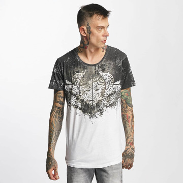 trueprodigy T-Shirt Maya white