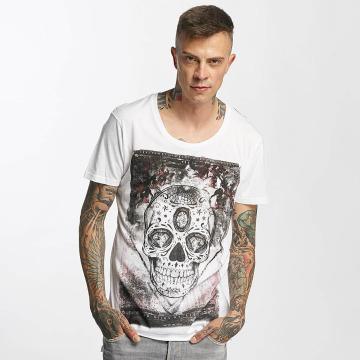 trueprodigy t-shirt Skull wit