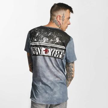 trueprodigy T-skjorter Time to Pray blå