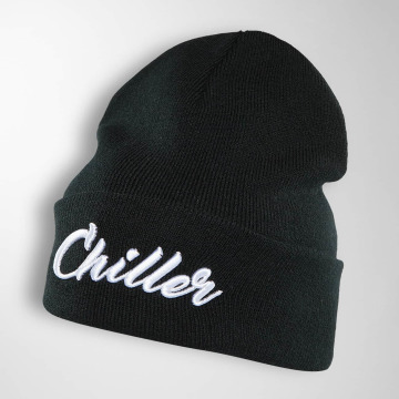 TrueSpin шляпа Chiller черный