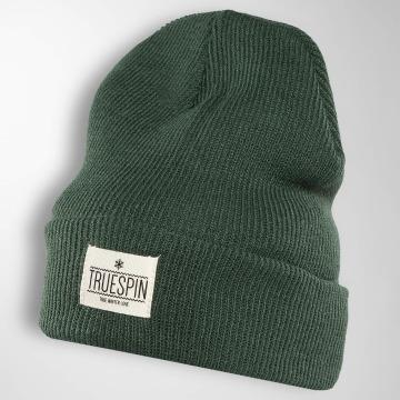 TrueSpin Beanie Warm grün