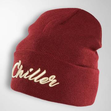 TrueSpin Beanie Chiller röd