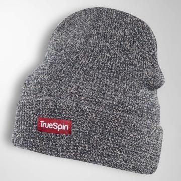 TrueSpin Bonnet Ice gris
