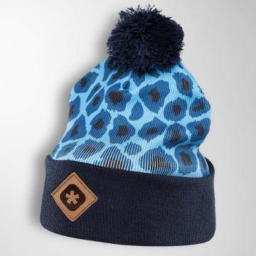 TrueSpin Bonnet hiver Cheetah bleu
