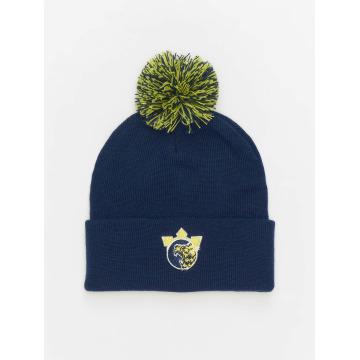 TrueSpin Bonnet hiver Nightstalker bleu