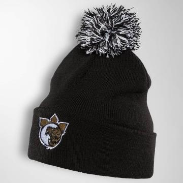 TrueSpin Bonnet hiver Nightstalker noir
