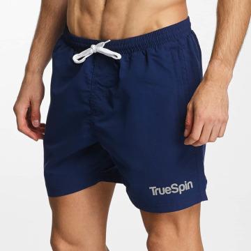 TrueSpin Boxer da mare Swim blu