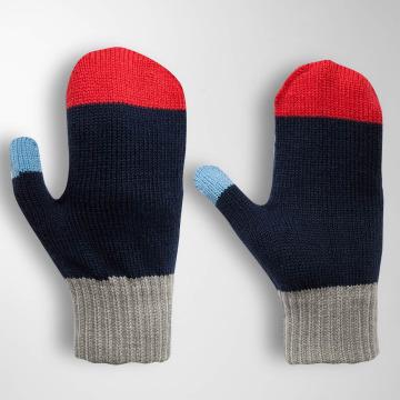 TrueSpin handschoenen Mittens blauw