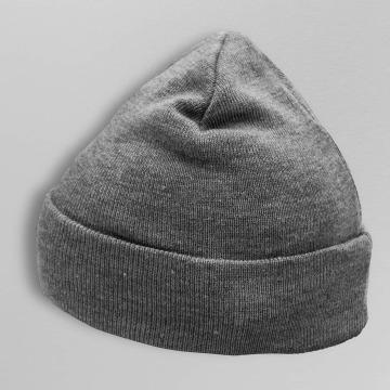 TrueSpin Hat-1 Plain Cuffed gray
