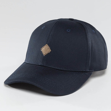 TrueSpin snapback cap Truely Small blauw