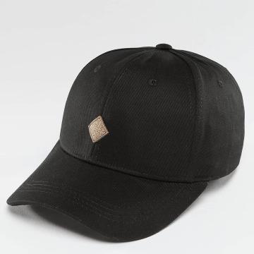 TrueSpin Snapback Cap Truely Small schwarz
