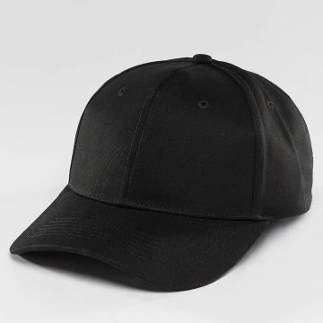 TrueSpin snapback cap Unstructured Dad zwart