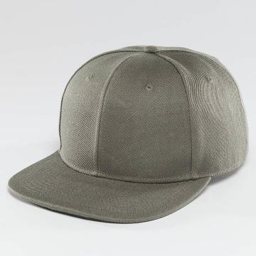 TrueSpin Snapback Caps Blank vihreä