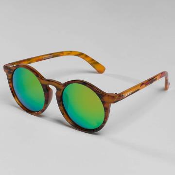 TrueSpin Sonnenbrille Intro 2 braun