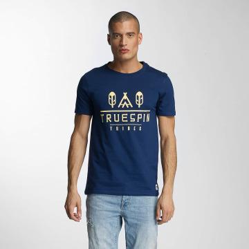 TrueSpin T-Shirt 8 blue