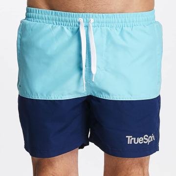TrueSpin Uimashortsit Swim sininen