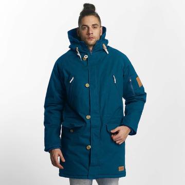 TrueSpin winterjas Cold City blauw